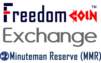 Digital Currency for Social Media, FreedomCoin™ Exchange and Minutemen Reserve (MMR) Announces ICO on June 29, 2017