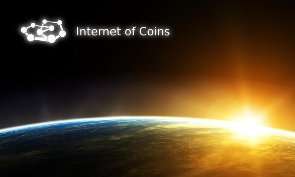 Internet of Coins Non-Profit Crowdfunding
