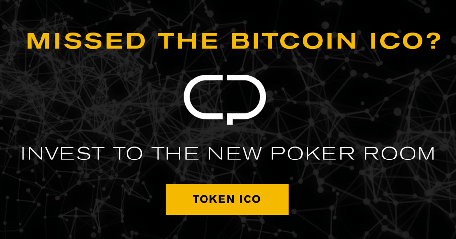Blockchain Betting Startup Cash Poker Pro Announce Official Launch and ICO Campaign