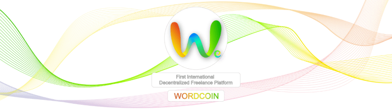 WordCoin, Bitcoin, Press Release, content, ICO Word Expert