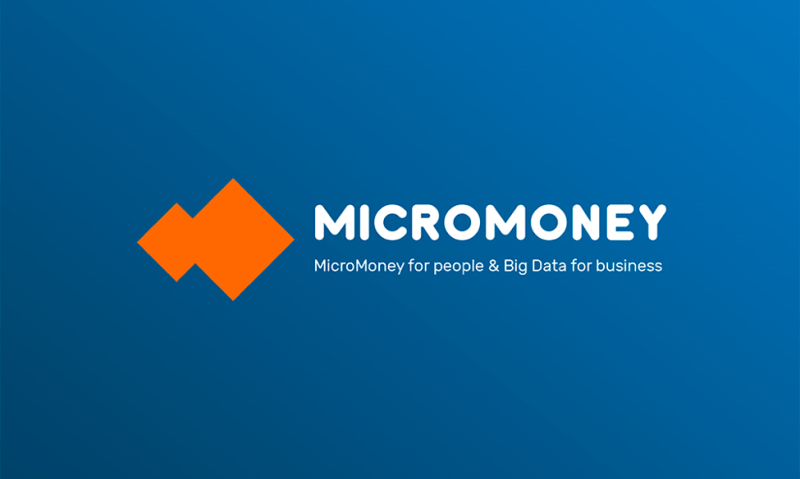 micromoney press release