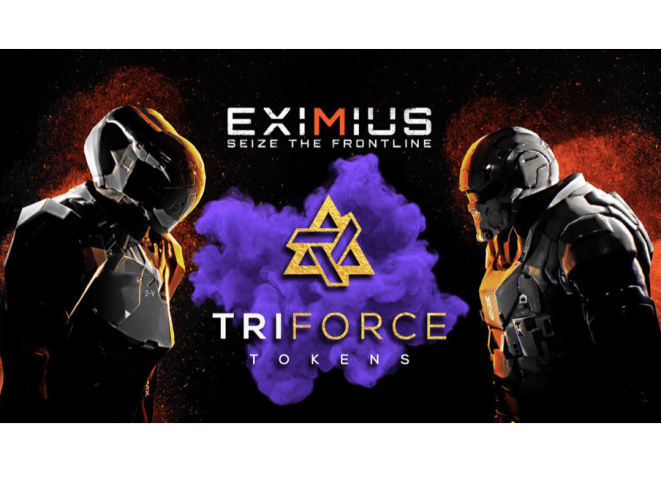 TriForce Tokens Press Release