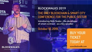 BLOCKWALKS Press Release