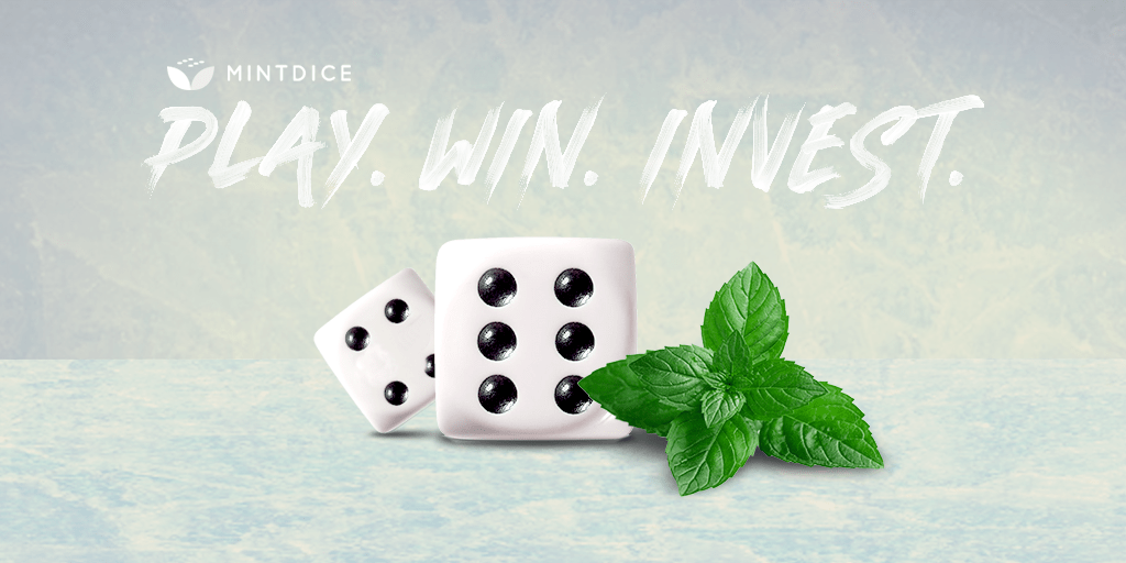 MintDice Press Release