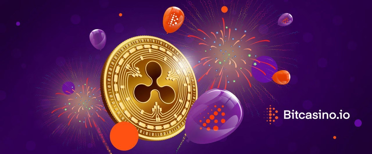 Bitcasino Announces XRP Support, Bringing Fast Transactions and Low Fees to the Game