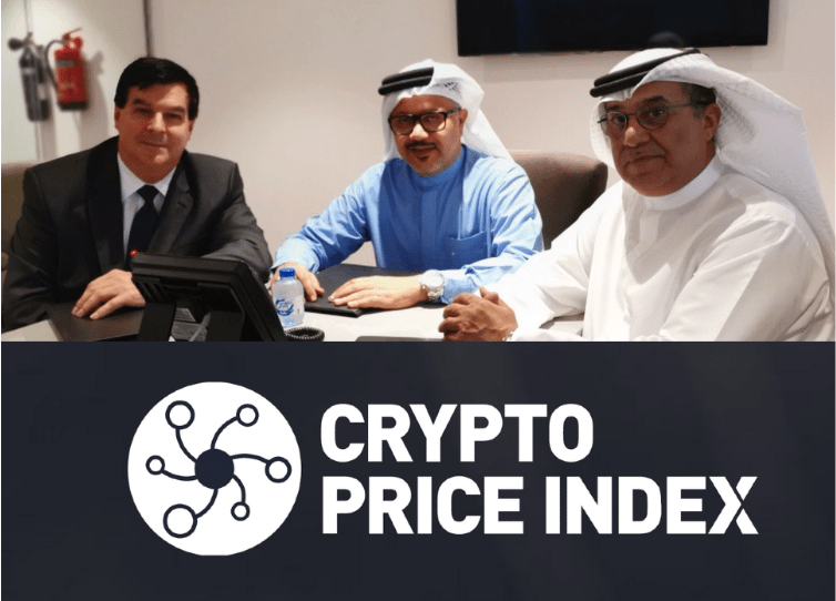 Catch Emirati-supported Crypto Price Index's Hotbit Exchange Listing on 15th July 2020