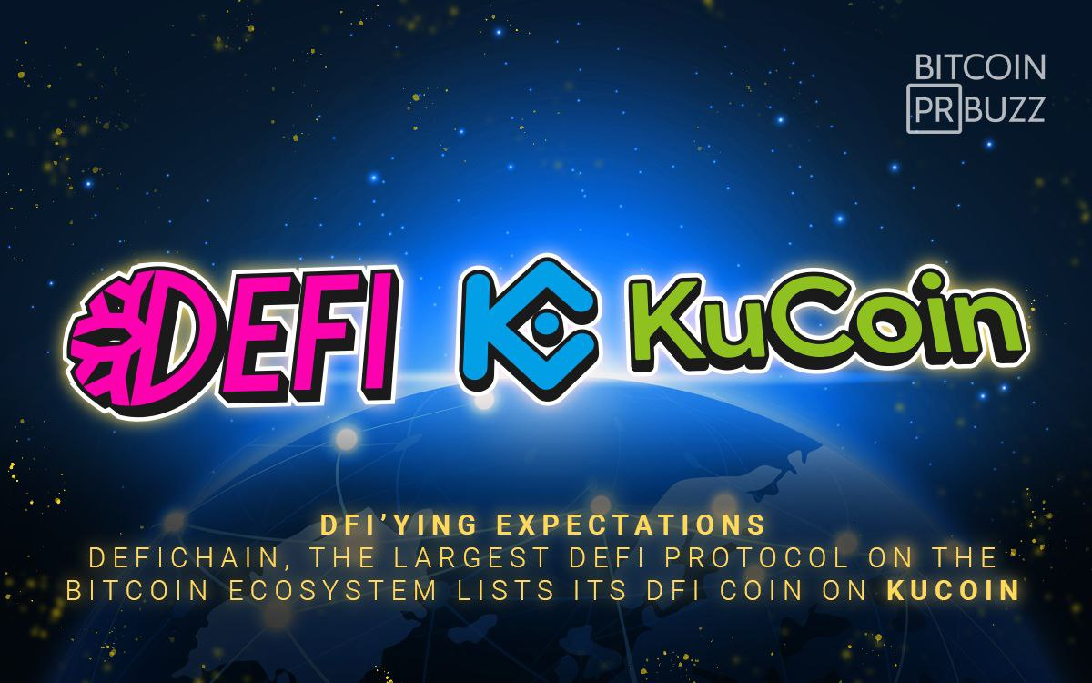 DFI'ying Expectations: DeFiChain, the Largest DeFi Protocol on the Bitcoin Ec...