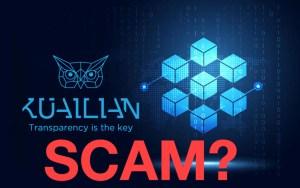 kuailian scam