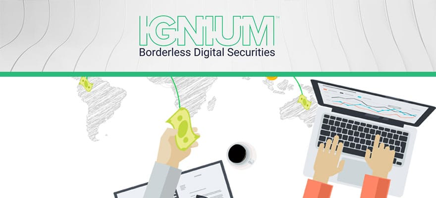 Security Token Issuance Firm Ignium Partners With Estonian Fundraising Platform