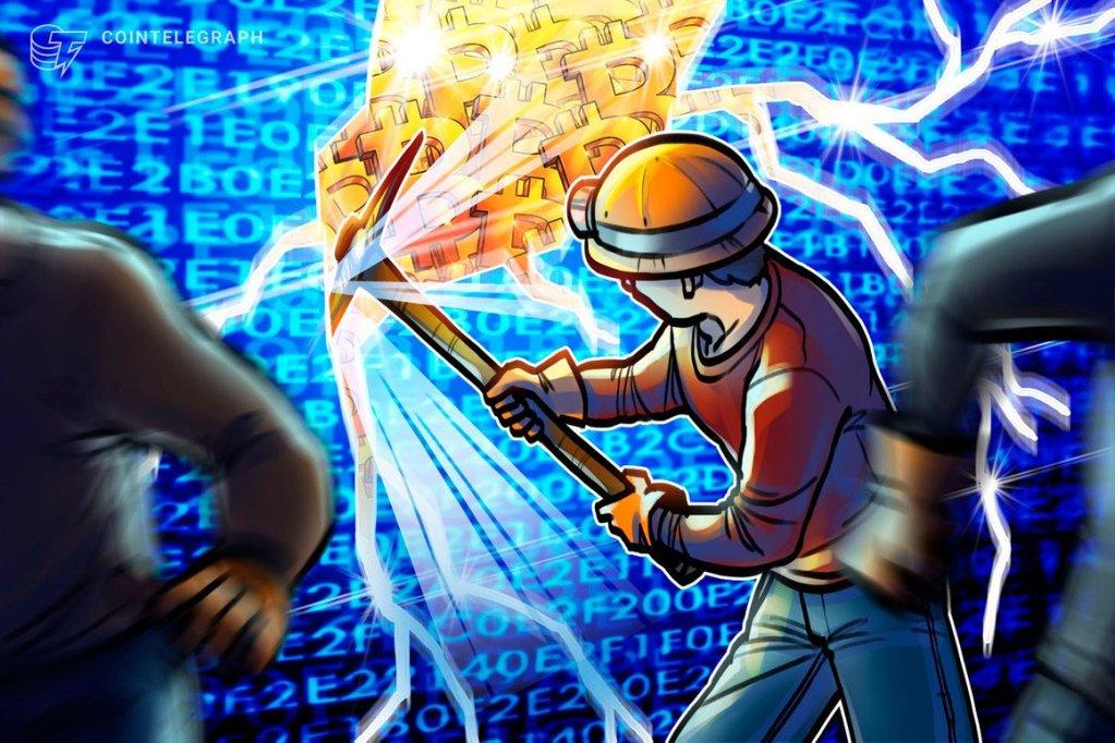 Nic Carter takes aim at claims Bitcoin is an environmental disaster