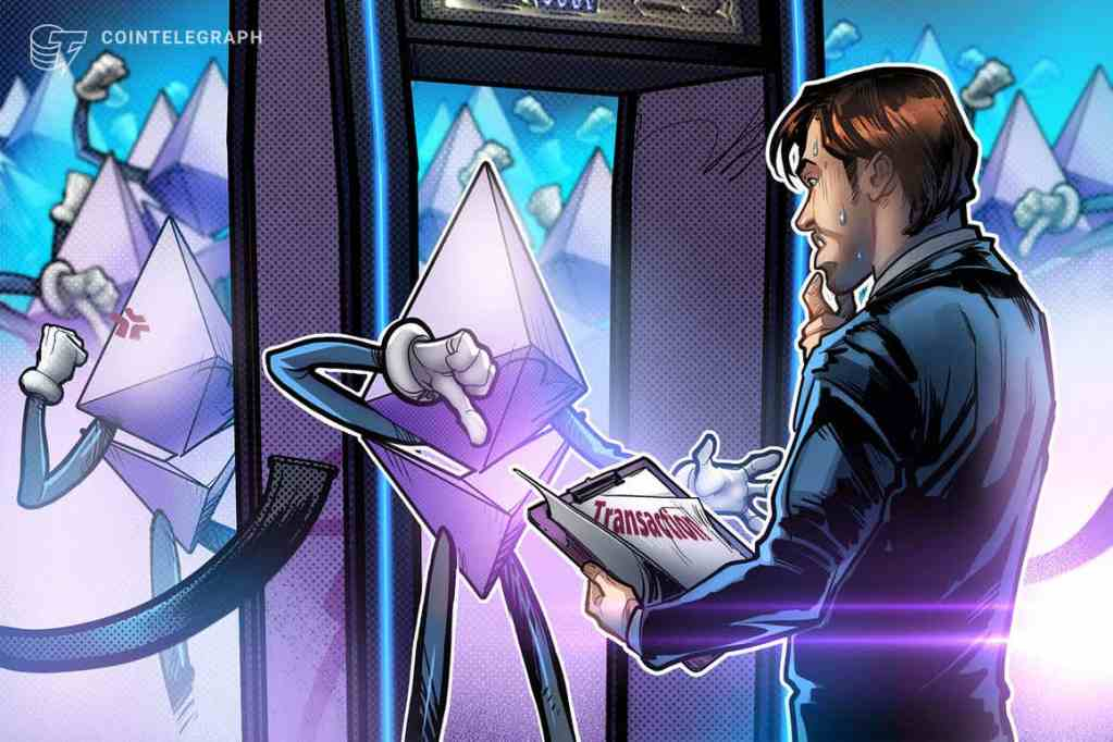 How to modify or cancel a pending Ethereum transaction
