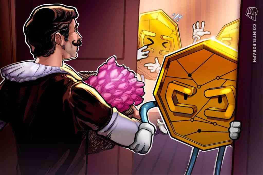 Do you still compare Bitcoin to the tulip bubble? Stop!
