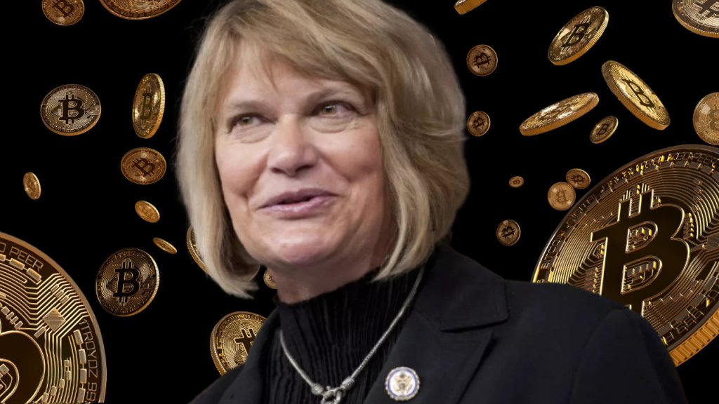 US Senator Lummis Buys More Bitcoin, Sees BTC as 'Excellent Store of Value'