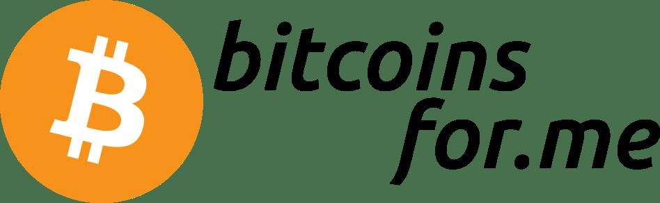 bitcoinsfor me login
