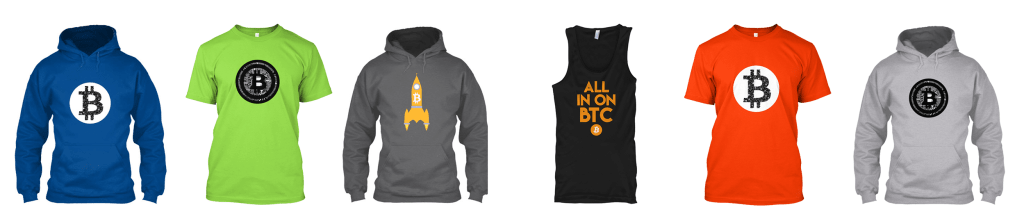 row-of-shirts-bitcoinshirtz
