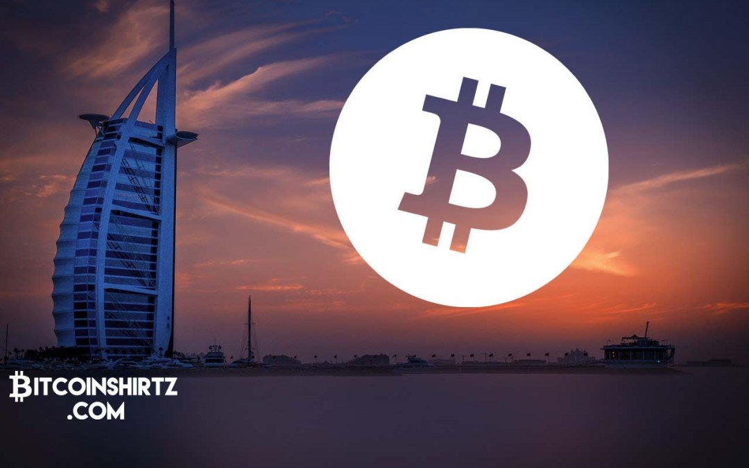 Lingerie Tycoon Begins Selling Dubai Apartments For Bitcoin