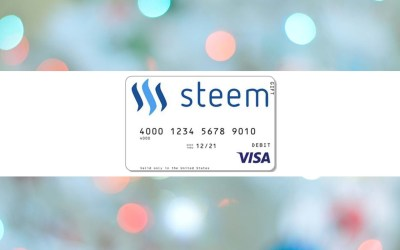How To Buy Gift Cards & Visa Cards With STEEM