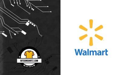 How Walmart Is Using Blockchain