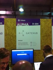 gatehub-websummit-booth