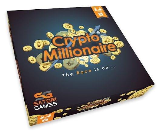 Crypto Millionaire Box