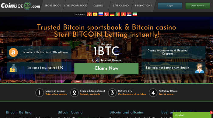 Mobile bitcoin slots keep what you win