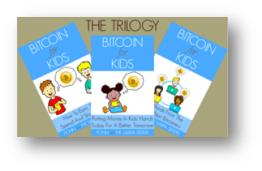 Bitcoin for Kids: Bitcoinwarrior.net