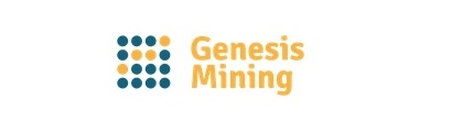 Genisis Mining Logo