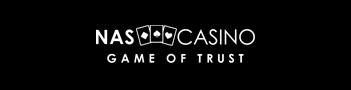 NAScasino Logo