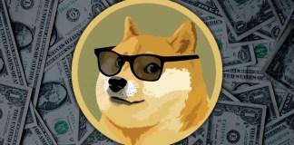 dogecoin is still kicking