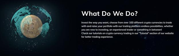 Markets Legion crypto coverage