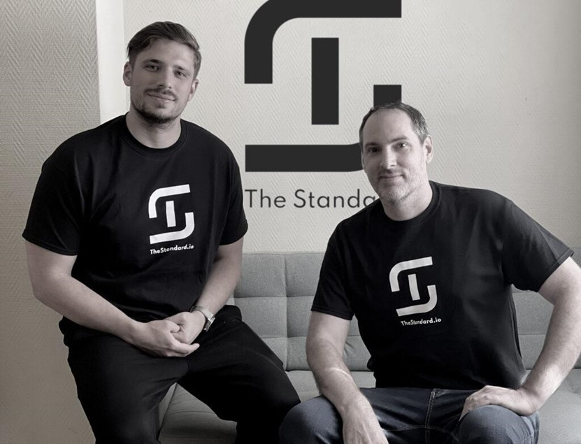 TheStandard.io launches with the aim of creating an alternative to retail banking