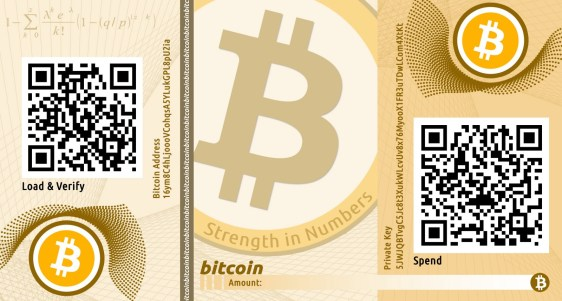 bitcoin wallet safe protect hardware wallet btc coins cryptocurrency private keys paper wallet
