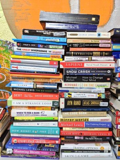 books stack crypto