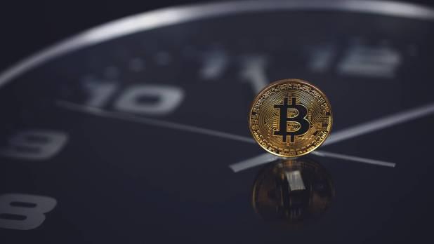 биткоин и время