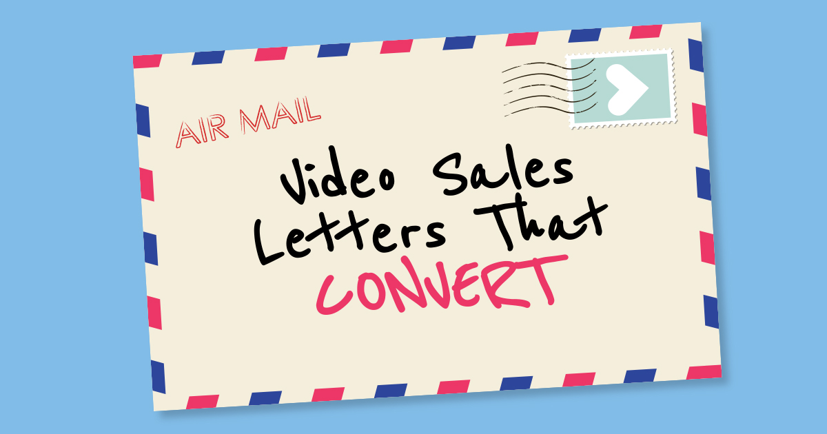 Sales Letter Template Promoting A Service Beautiful Sample