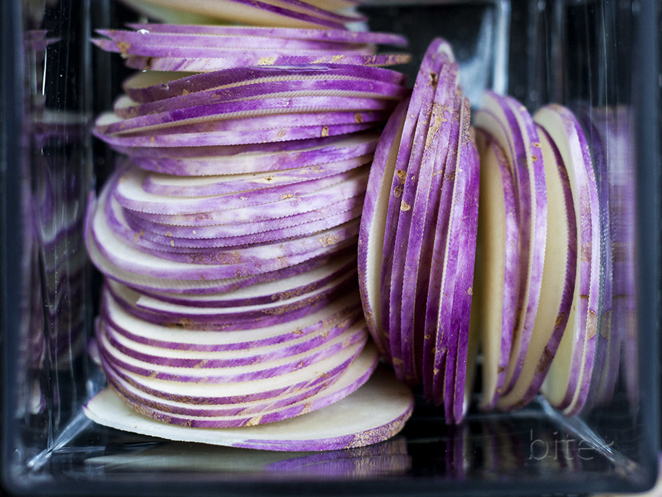 how to pickle – starting with turnip