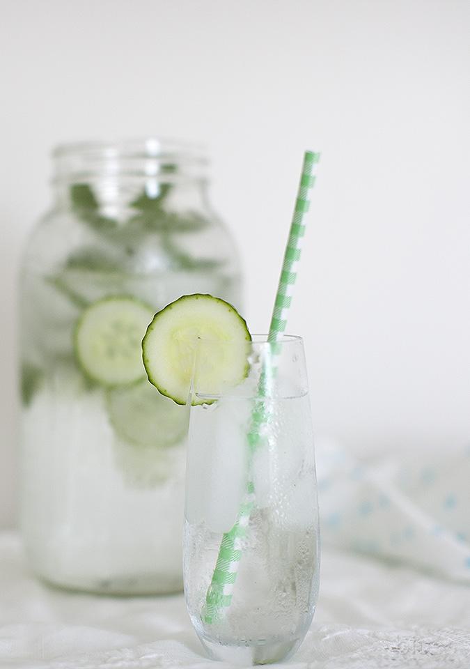 natural fruit flavoured water - bitebymichelle.com