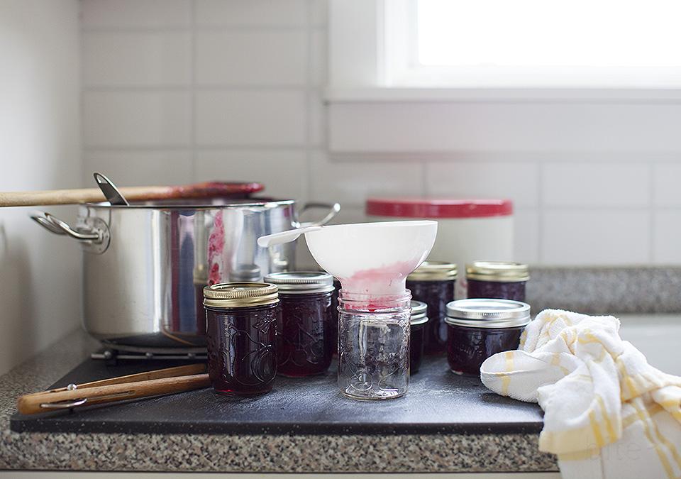 raspberry jelly – HAPPY CANADA DAY