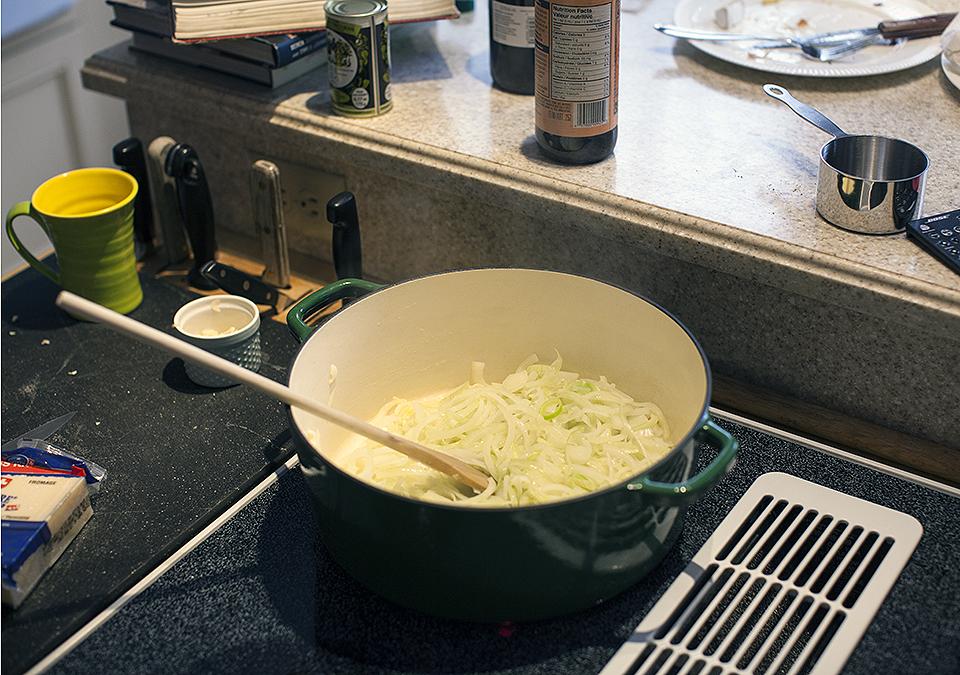 french onion soup au gratin l bitebymichelle.com