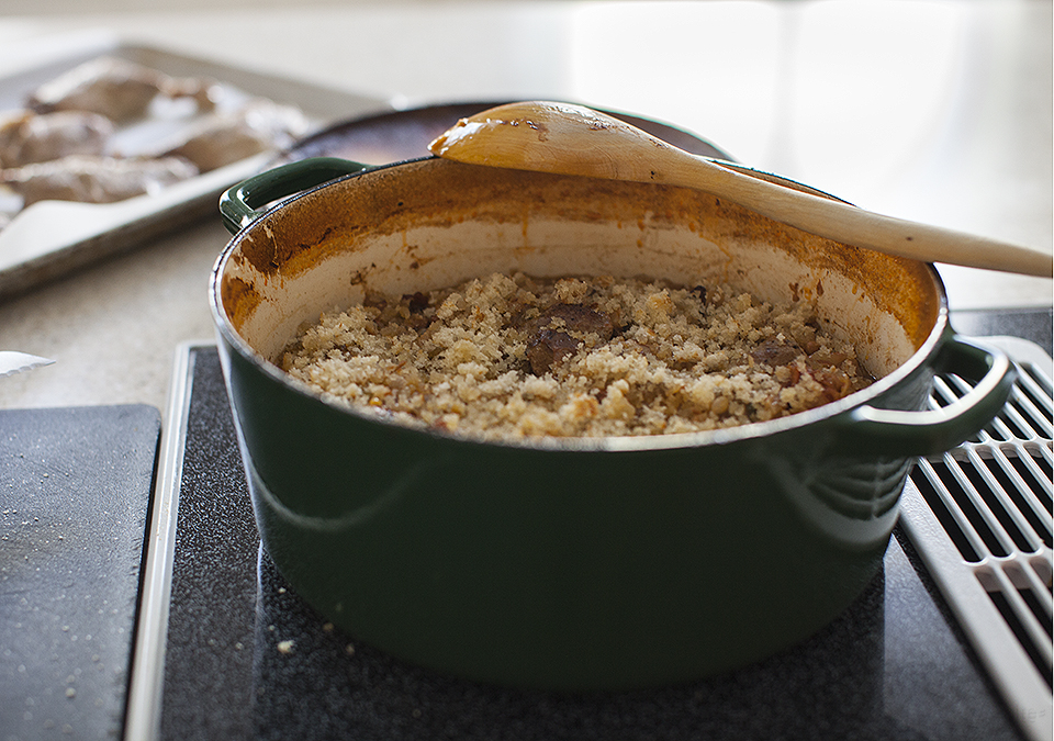 cassoulet – you have the time to conquer this dish