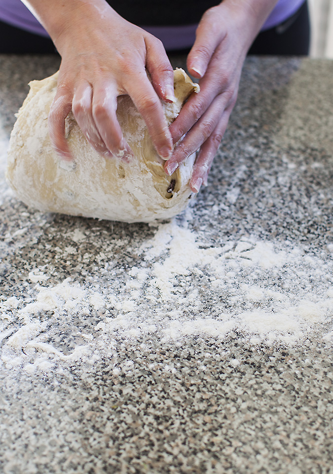 French baguettes for beginners l bitebymichelle.com