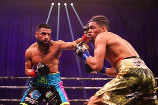 SHObox - Bocachica v Reyes Jr - Fight Night - WESTCOTT-071