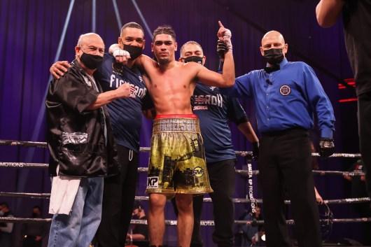 SHObox - Bocachica v Reyes Jr - Fight Night - WESTCOTT-077
