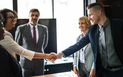 Top Six Interview Questions You Should be Prepared to Answer