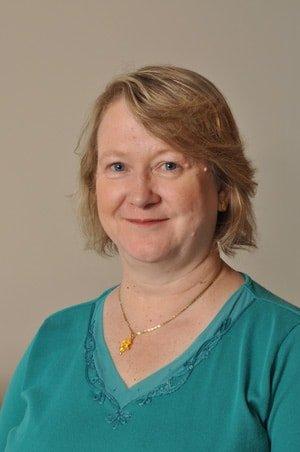 Dr Karin Alexander