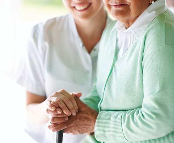 dementia and oral health
