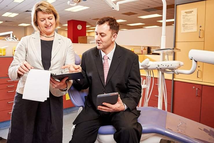 Alzheimer's Australia and the ADA—perfect partnership