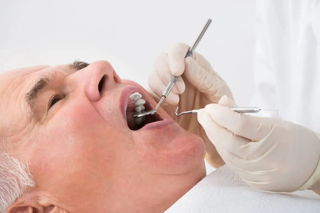 dentistry for seniors