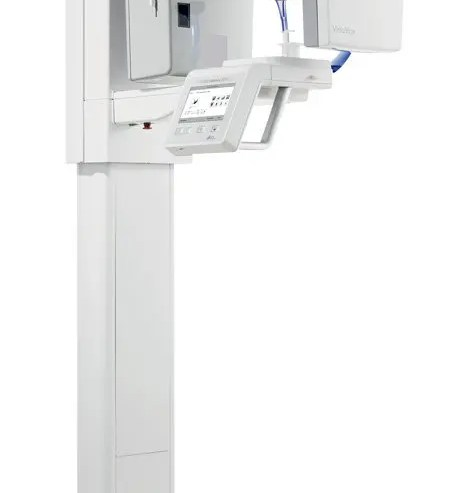 3D X-ray system
