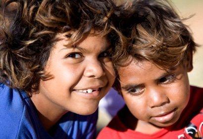 Indigenous oral health